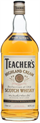 Teacher&#146;s Scotch Highland Cream